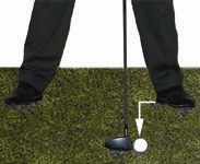 ball-position-driver
