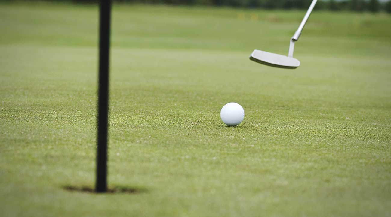 Golf Putting Tips [Our Guide To Improving Your Putting ...