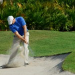A Greenside Bunker Shot Tip