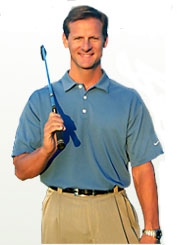 Mike Pedersen - Personal Golf Fitness Trainer