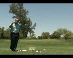 Controlling the Distance of Pitch Shots