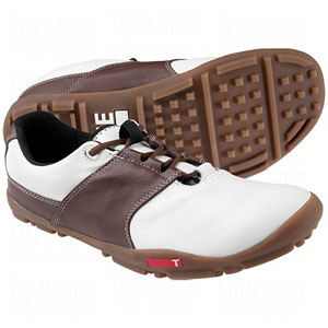 True Linkswear golf shoes