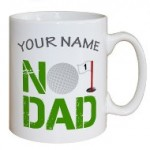 12 Golf Gift Ideas for Father's Day 2012