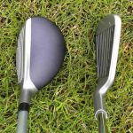 Hybrid Golf Club Distances Compared to Irons