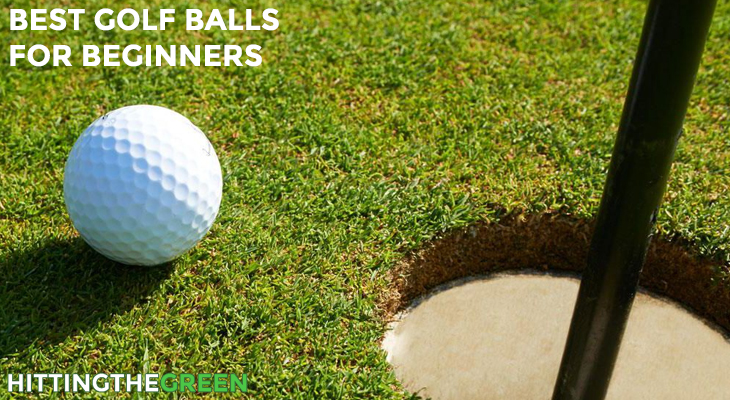 best golf balls for beginners