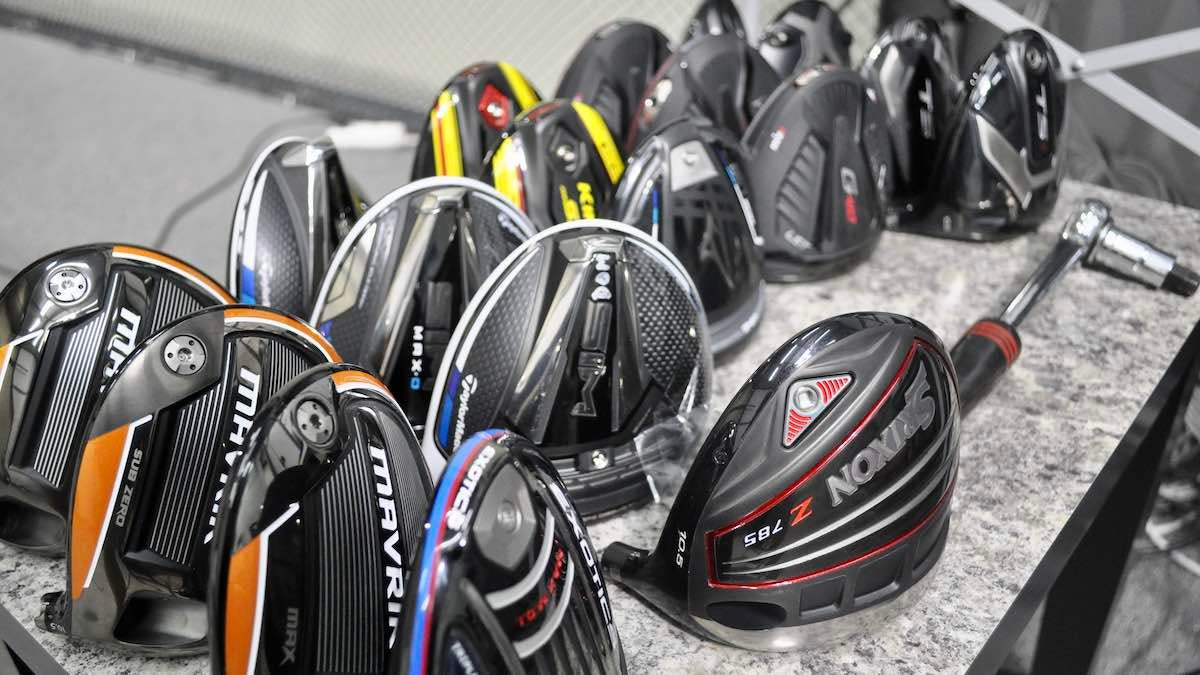 are new golf drivers really better